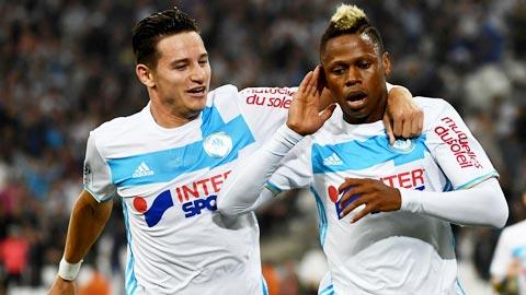 Marseille vs Strasbourg 3h05 ngày 2012 (Cúp Liên đoàn Pháp 201819) hình ảnh