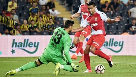 Nhan dinh Monaco vs Nice 03h00 ngay 17/1 (Ligue 1 2017/18)