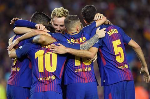 Espanyol vs Barcelona (3h ngay 181) Them mot tran derby chenh lech hinh anh 2