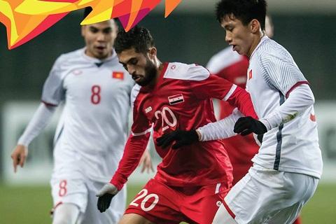 Trước trận Olympic Việt Nam vs Syria Chờ Park Hang Seo phản đòn ảnh 2