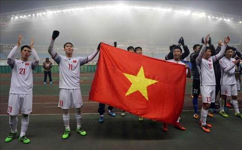 Nguoi Thai lo so khi chung kien Viet Nam vao ban ket U23 chau A hinh anh