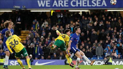 Tong hop Chelsea 1-1 (pen 5-3) Norwich (Da lai vong 3 FA Cup) hinh anh