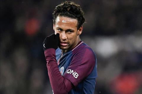 PSG chi ban tien dao Neymar cho Real neu hinh anh
