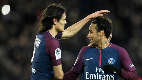 Ham lap poker, Neymar bi chinh CDV PSG la o hinh anh