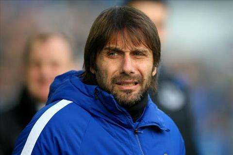 Sep FIGC tiet lo Conte muon tro lai dan dat tuyen Y hinh anh