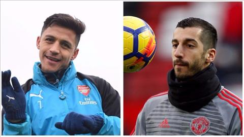 Xhaka noi gi ve vu trao doi giua Sanchez va Mkhitaryan hinh anh 2