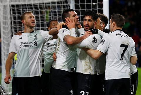 Burnley 1-2 Liverpool Vinh danh trung ve Lovren hinh anh