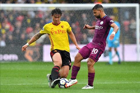 Man City vs Watford (3h ngay 31) Gian nan to mat anh hao hinh anh 2