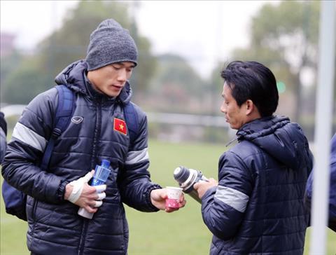 U23 Viet Nam chay dua voi thoi gian de chuan bi cho VCK chau A hinh anh