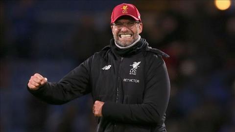 Klopp khong quan tam Liverpool thang dep hay khong hinh anh