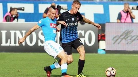 Napoli vs Atalanta 1h00 ngày 3110 Serie A 201920 hình ảnh