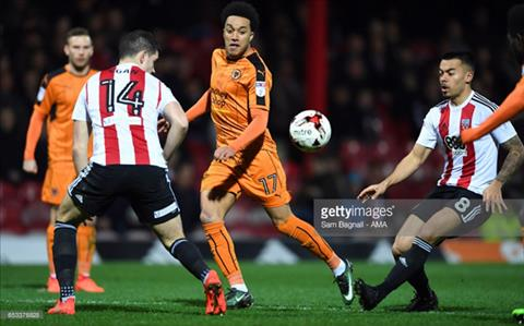 Nhan dinh Wolverhampton vs Brentford 2h45 ngay 31 (Hang Nhat Anh) hinh anh