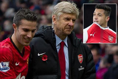 Goc nhin De Sanchez toi MU la noi dau lon voi CDV Arsenal hinh anh 2