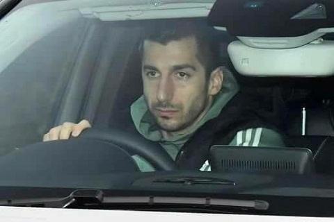 Micki that bai o Man Utd vi su khat khe cua Mourinho hinh anh