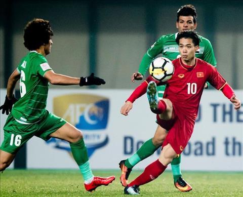 Tran dau tiep theo cua U23 Viet Nam dien ra khi nao hinh anh