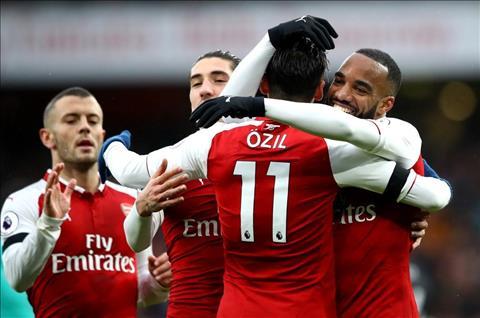 Arsenal vs Chelsea (03h00 ngay 2501) Tran chien song con hinh anh 3