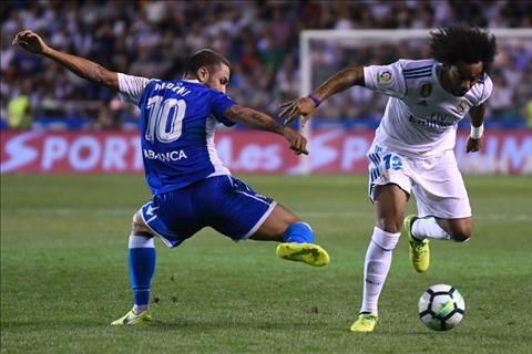 Real Madrid vs Deportivo (22h15 ngay 211) Le let cho vien binh hinh anh 3