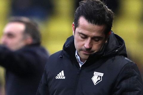 Chelsea tinh bo nhiem HLV Marco Silva thay Conte hinh anh 2