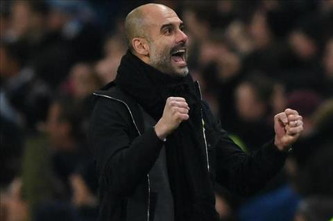 Guardiola an dinh ngay dang quang Premier League cho Man City hinh anh