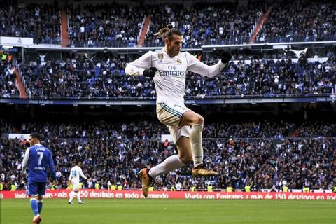 Chan nan vi phai ngoi du bi, Bale roi Real o He 2018 hinh anh 2
