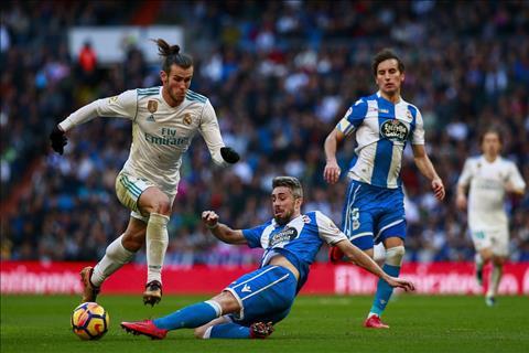Goc nhin Real Madrid bat dau hoc cach yeu Gareth Bale hinh anh 3