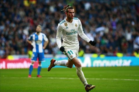 Tien ve Gareth Bale co the cap ben Bayern Munich hinh anh 2