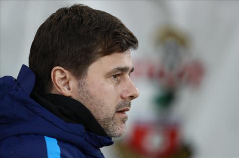 Southampton 1-1 Tottenham Poch gioi dung nguoi, khong phai… thay nguoi hinh anh 2