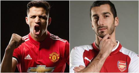 Vu trao Alexis – Micki Man Utd van thang Arsenal ma thoi! hinh anh 3