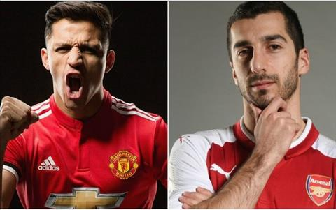 Goc nhin De Sanchez toi MU la noi dau lon voi CDV Arsenal hinh anh 3