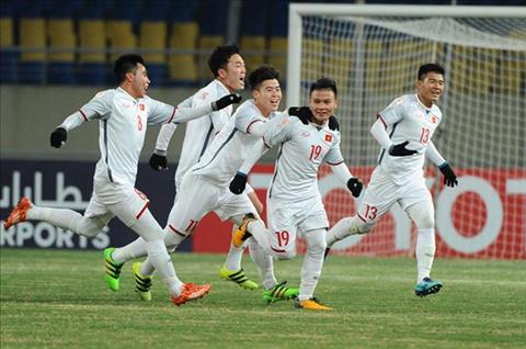 Hàng công ĐT Olympic Việt Nam Ai sẽ phải ở nhà hình ảnh