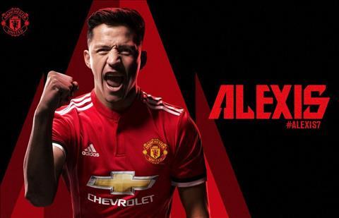 Goc nhin De Sanchez toi MU la noi dau lon voi CDV Arsenal hinh anh