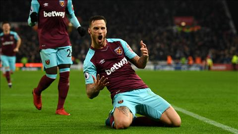 Chelsea bat ngo muon co Arnautovic