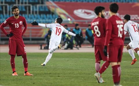 U23 Viet Nam Co mot duong cong hoan my cua Quang Hai hinh anh 2