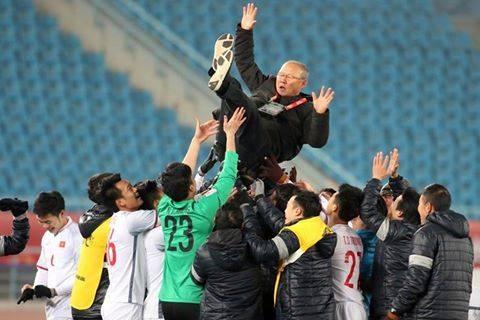 Bao Han chi 3 nguyen nhan giup HLV Park Hang Seo thanh cong o U23 Viet Nam hinh anh