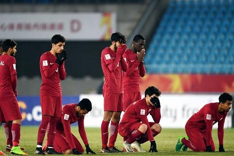 U23 Qatar