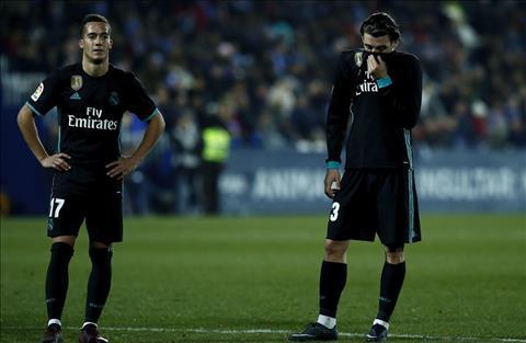 Real Madrid vs Leganes (3h30 ngay 251) Noi am anh Bernabeu hinh anh 2