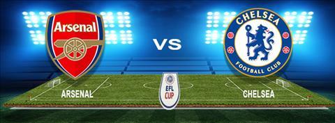 Arsenal vs Chelsea (03h00 ngay 2501) Tran chien song con hinh anh 2