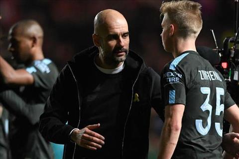 Guardiola chi ra thu ton tai duy nhat cua Man City hinh anh