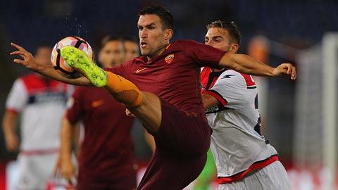 Sampdoria vs Roma 1h30 ngày 74 (Serie A 201819) hình ảnh