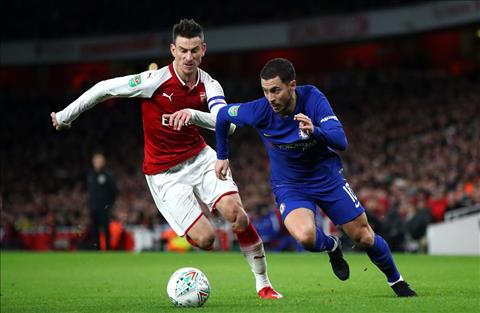 Arsenal 2-1 Chelsea Man tu sat tap the cua The Blues hinh anh 3