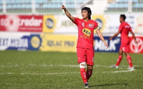 Quen U23 chau A, Tuan Anh da het minh giup HAGL co 3 diem tai BTV Cup hinh anh