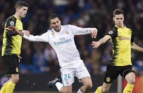 Man United nham mot cap hang hot cua Dortmund hinh anh