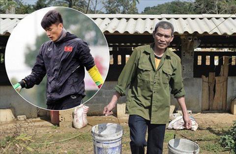 Bo me thu mon Tien Dung huy chuyen bay sang Trung Quoc sau de nghi cua thay Park hinh anh