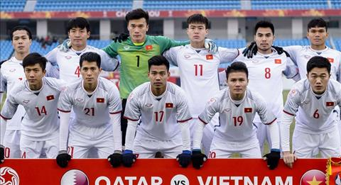 U23 Viet Nam Da co nhung chien binh mua dong nhu the hinh anh