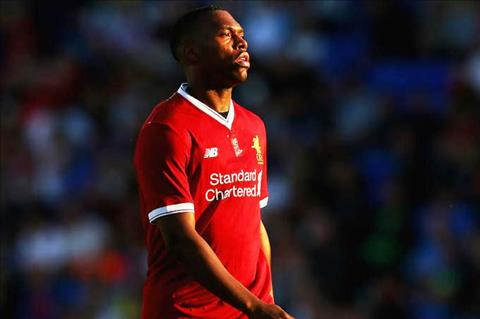 Liverpool muốn bán Daniel Sturridge với giá 15 triệu bảng hình ảnh