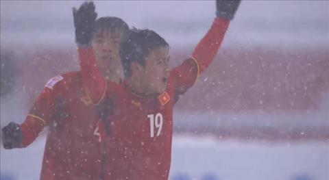 HLV Uzbekistan ấn tượng với hai cầu thủ của Olympic Việt Nam hình ảnh