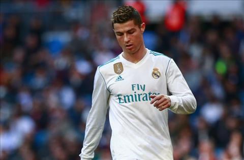 Ronaldo chi ten 4 cau thu ma Real can mua trong he 2018 hinh anh