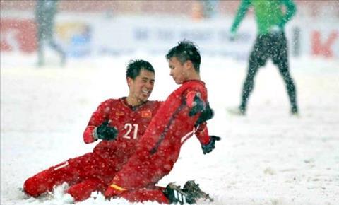 Gia tri tuyen thu U23 Viet Nam tang chong mat sau giai chau A hinh anh