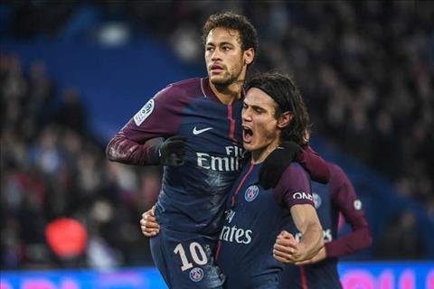 Ronaldo Tien dao Neymar co the gianh QBV o PSG hinh anh