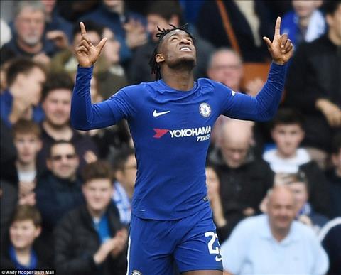 Thong ke an tuong tran Chelsea 3-0 Newcastle hinh anh 2